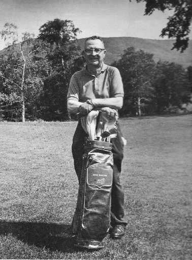 Dick Baxter
