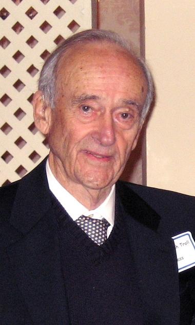 Dr. Joseph Troll