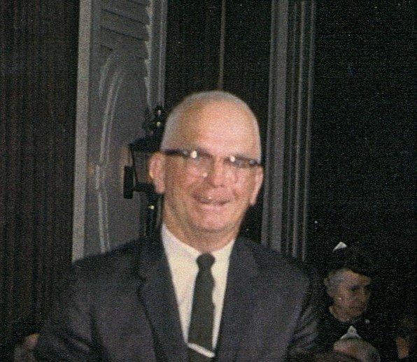 Ed Twohig Sr.