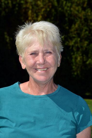 Sue McClellan