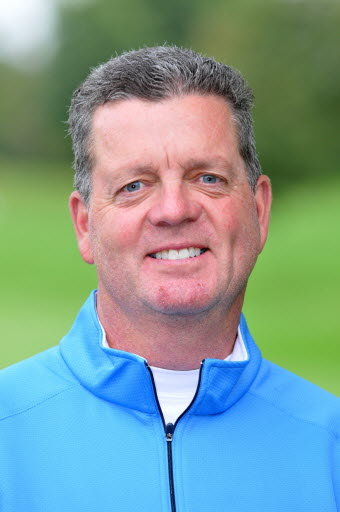 Tony Kelley